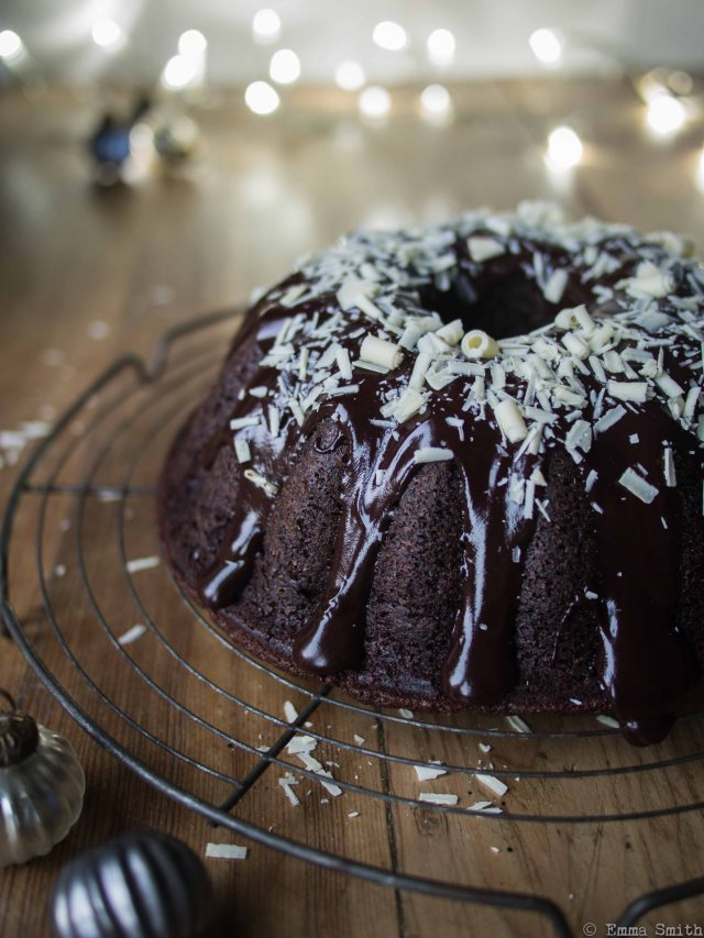 Chocolate and mulled cider cake will torrent