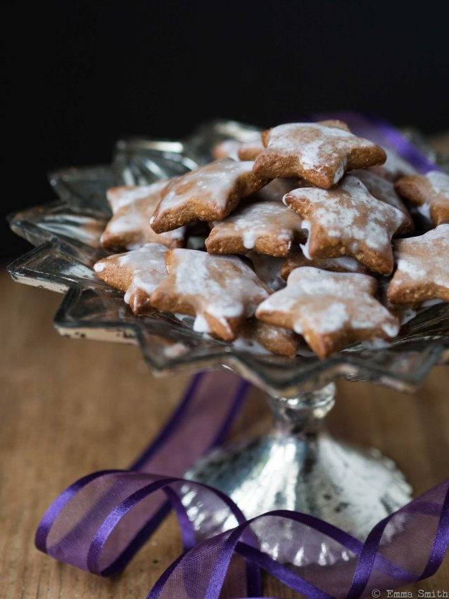 Lebkuchen gingerbread