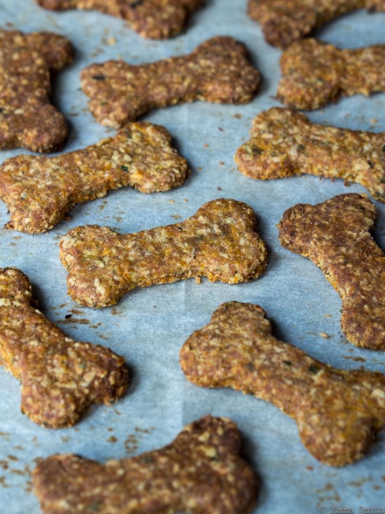 River Cottage Dog Biscuits