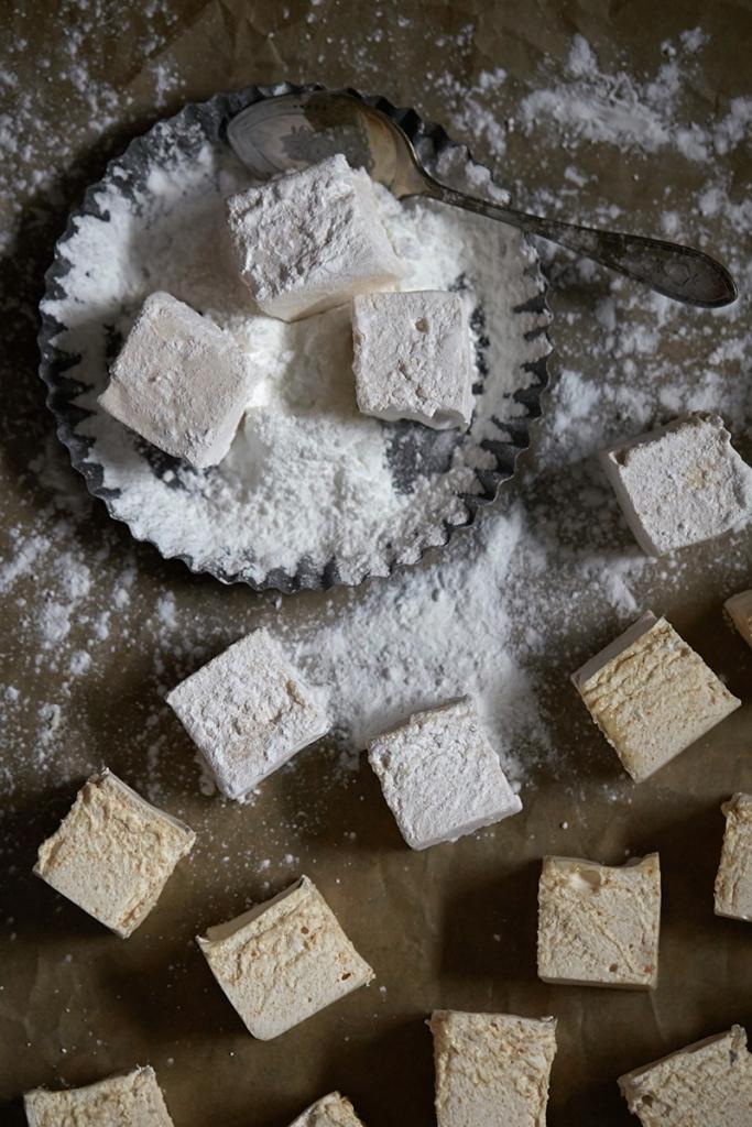 baileys marshmallows